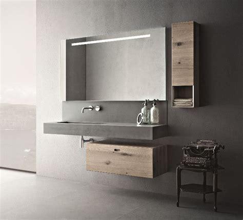 meuble salle de bain carrele meuble de salle de bain contemporain novello carrelage du monde