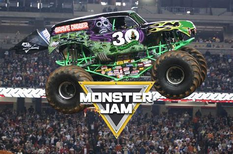 Monster Jam Pne