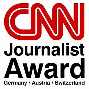 CNN Journalist ... Journalism Awards