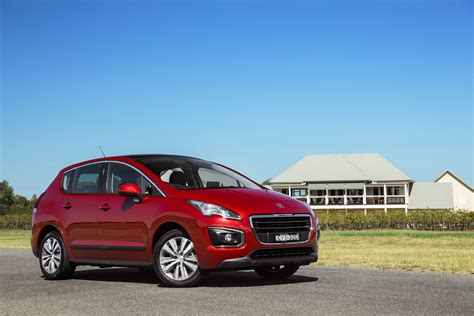 Peugeot 3008 Review by 2015 Peugeot 3008 Review Caradvice