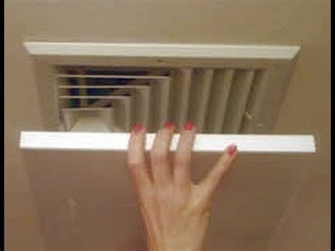 elima draft air conditionerheater ceilingwall vent