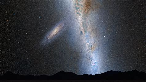 Love The Artists Concept What Andromeda Milky