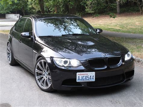 Rc1320 2008 Bmw M3sedan 4d Specs, Photos, Modification