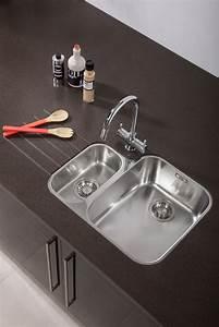 Bushboard39s Encore Solid Surface In Espresso Glass Shown