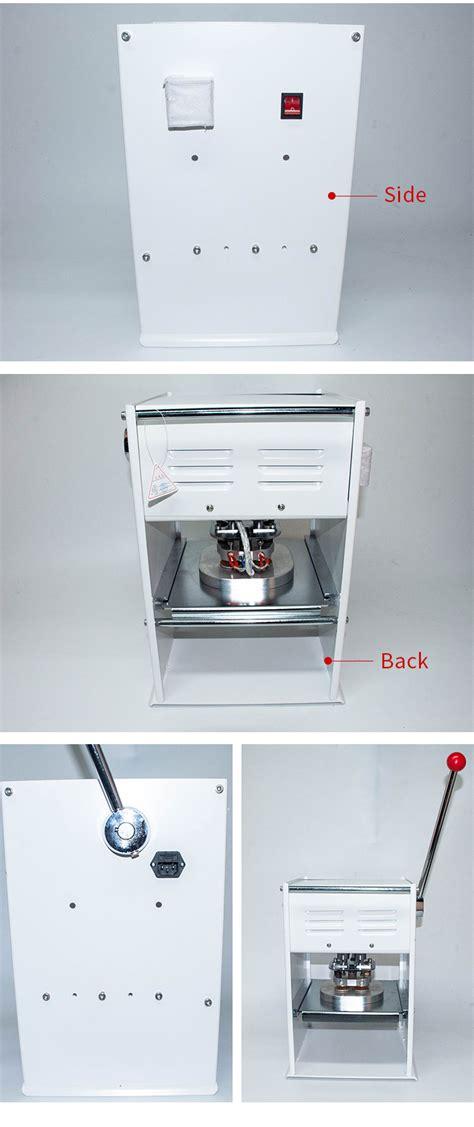 buy nespresso coffee capsule sealing machine product  zhengzhou laiwosi aluminum