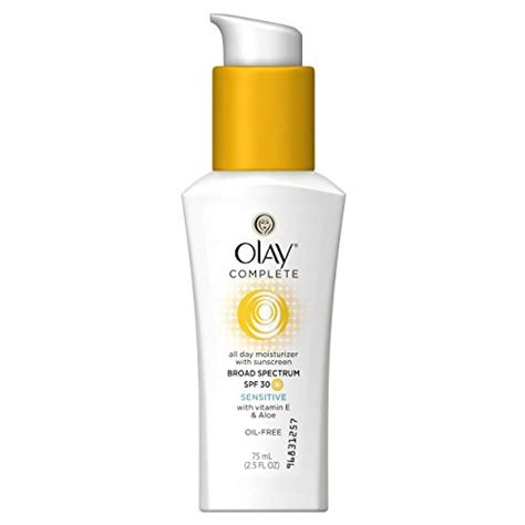 Best Face Moisturizer with SPF: Amazon.com