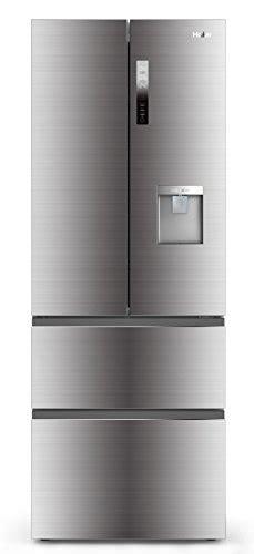 kühlschrank haier side by side li il haier b3fe742cmjw k 252 hl gefrier kombination a 190 0 cm h 246 he 311 kwh jahr 270