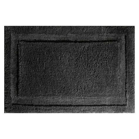 bathroom rugs microfiber bathroom rug black in bathroom rugs