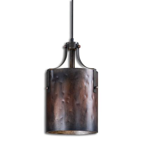 akron mini pendant light