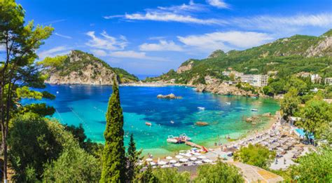 Best Areas To Stay In Corfu For Couples Broadway Travel