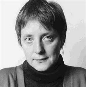 Image result for Angela Merkel When She Was Young