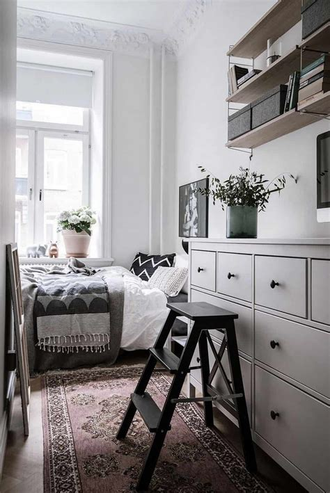 Small Bedroom Ideas by Cozy Small Bedroom Tips 12 Ideas To Bring Comforts Into