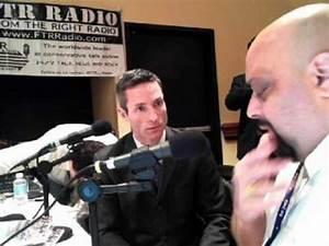 Paul Croteau interviews GOProud co-founder Chris Barron ...
