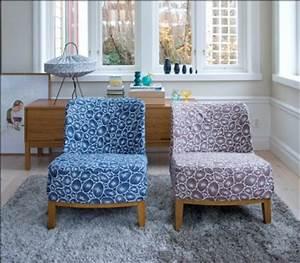 Housse Fauteuil Ikea Ancien Modele : bemz des housses branch es pour vos vieux meubles ikea d conome ~ Teatrodelosmanantiales.com Idées de Décoration