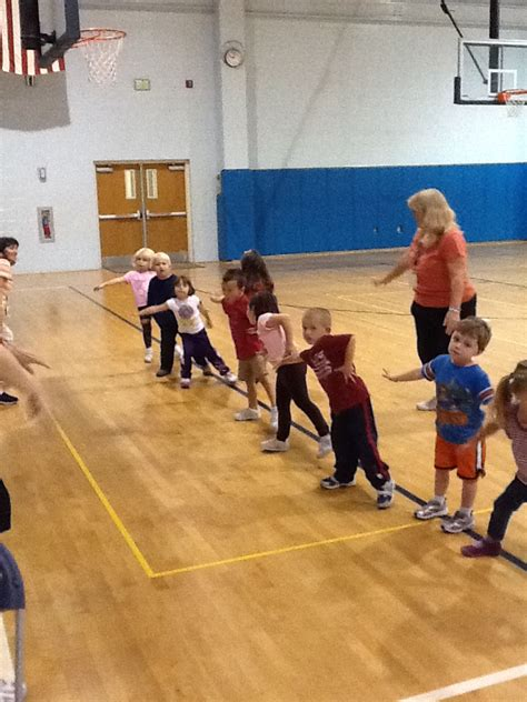 preschool in physical education class st gregory the 492 | 9 26 2012%20016
