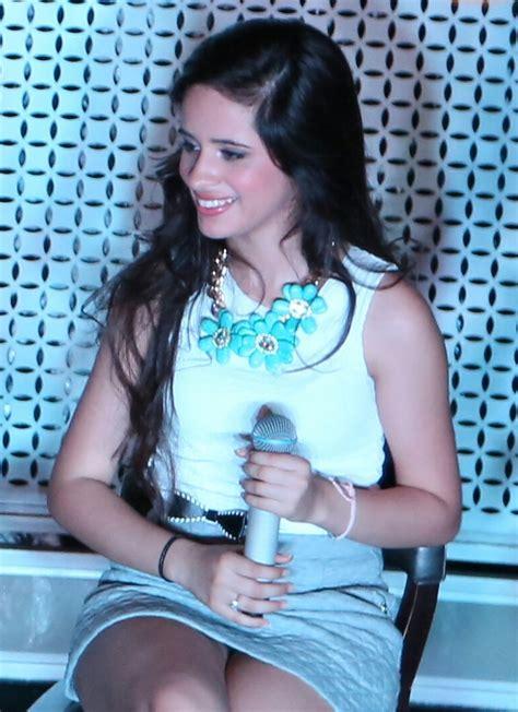 Camila Cabello Wikipedia