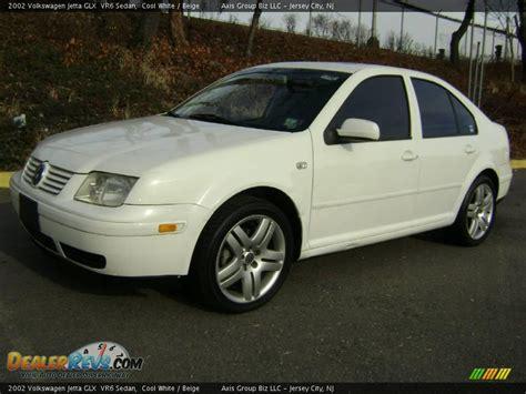 volkswagen sedan cool 2002 volkswagen jetta glx vr6 sedan cool white beige