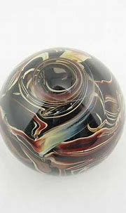 Paperweight/Tiger Eye by Christopher Morrison - Kittrell ...