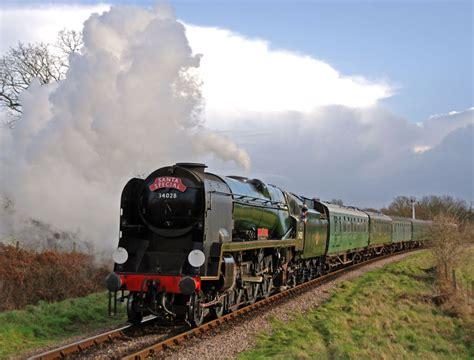 Bluebell Railway  Visit Of Eddystone 20067