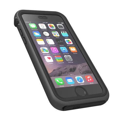 just in catalyst waterproof for iphone 6