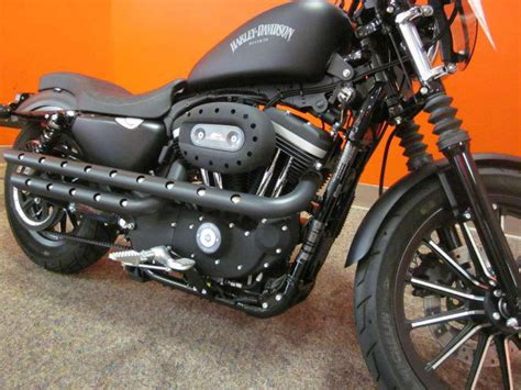 Buy 2013 Harley-davidson Xl883n Sportster Iron 883 On 2040