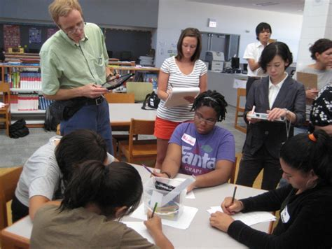 Japanese Strategy For Improving Teachers Is Catching On In Chicago  The Hechinger Report