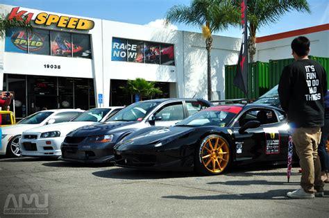 jdm car show jdm swap meet and car show at k1 speed