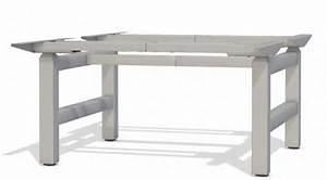 Tisch Höhenverstellbar Elektrisch : elektrisch h henverstellbarer schreibtisch t fu doppel ~ A.2002-acura-tl-radio.info Haus und Dekorationen