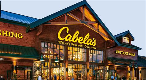 Cabela's Closing Forever? New Details Surface – Country ...
