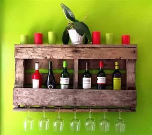 Rustic, Pallet, Wine, Rack, U2022, 1001, Pallets