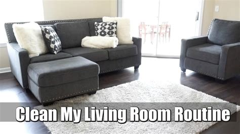 Clean My Living Room Routine Bathtub Drain Screen Leaky Faucet Delta Repair Plug Sterling Bathtubs Over The Rim Caddy Remove Handle For Two Walls Porcelain Cleaner