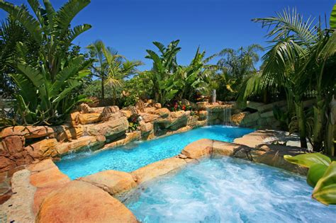 pools tropical pool other metro by v i photography design