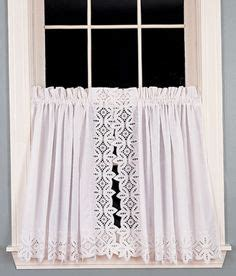 1000 images about cottage curtains on pinterest tier