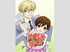 Club Tamaki Ouran School Haruhi X High Host 0
