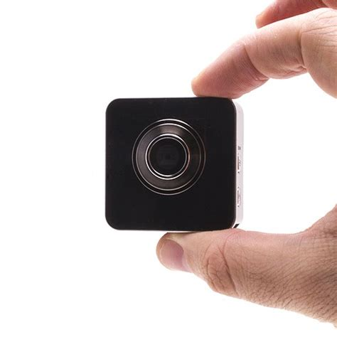 secutec fr mini 233 ra autonome ip wifi portable hd 720p