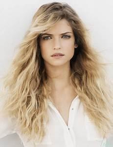 Coupe De Cheveux Pour Visage Long : coupe de cheveux pour visage carre ~ Melissatoandfro.com Idées de Décoration