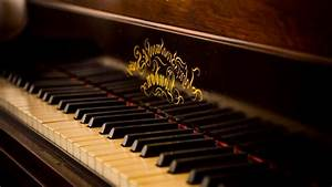 The piano. Android wallpapers for free.