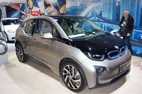 bmw electric vehicle 2020 bmw sets 100 000 electric vehicle sales goal by 2020
