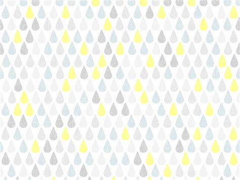 deco vintage cuisine papier peint vinyle grainé papier effet goutte d 39 eau jaune