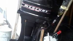 Mercury 500 Thunderbolt 50 Hp