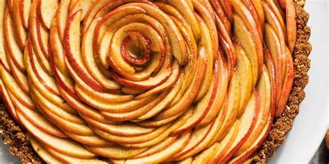 apple blossom tart recipe     apple