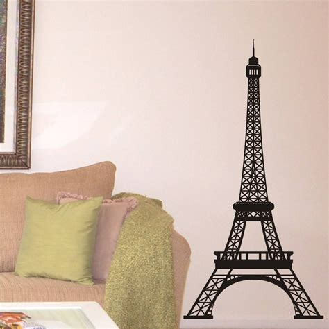 See your favorite home decors stores and home decors ideas discounted & on sale. 20 Inspirations Eiffel Tower Wall Hanging Art