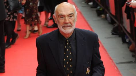Why You Don't See Sean Connery Onscreen Anymore