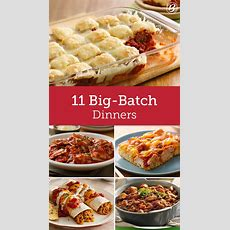 Best 25+ Easy Crowd Meals Ideas On Pinterest  Easy