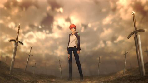 fatestay night unlimited blade works