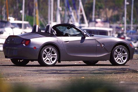 how cars work for dummies 2003 bmw z4 lane departure warning 2003 bmw z4 reviews specs and prices cars com