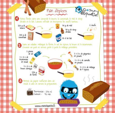 atelier cuisine enfants 17 meilleures idées à propos de recettes pour enfant sur