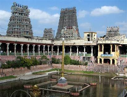 Temples South Indian India Magnificent Visit Should