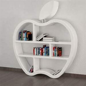 Bibliothèque Moderne Design : biblioth que moderne origianale fabriqu e en italie ~ Teatrodelosmanantiales.com Idées de Décoration