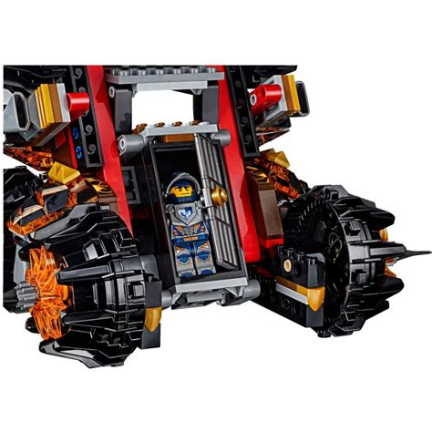 siege lego lego 70321 general magmar 39 s siege machine of doom lego